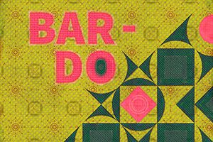 Bardo - Arte Digital - computer graphics